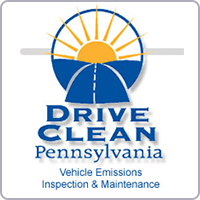 State Inspect Drive Clean PennDOT