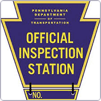 State Inspect PennDOT